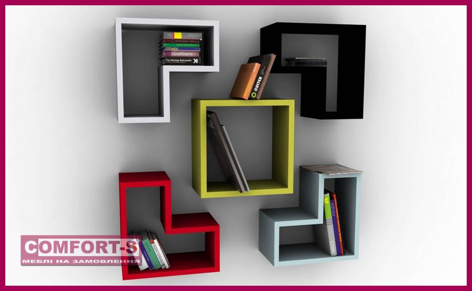 Фото креативной мебели - интересная подборка для вашей кварт.